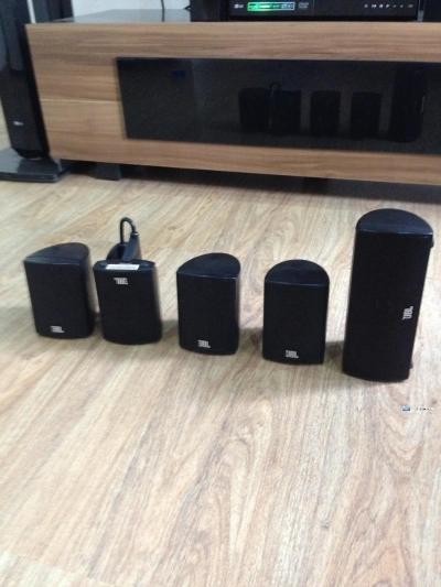 JBL Surround Speaker