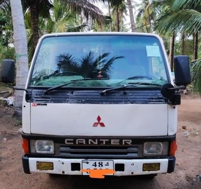 Mitsubishi Canter 1991