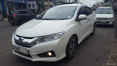 Honda Grace Ex Highest Grade 2015