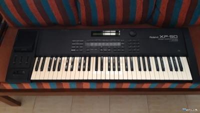 Sound Instruments Set