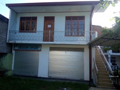 Upstair House for Rent in Horana