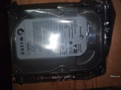 320GB Desktop Hard Disk