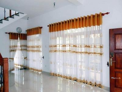 Curtain Bars