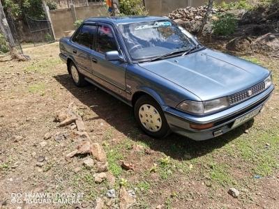 Toyota Corolla AE91 1997