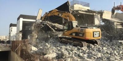 PK Brothers Demolition Works