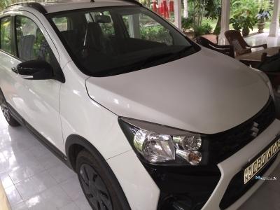 Suzuki Celerio ZXI O AGS 2019