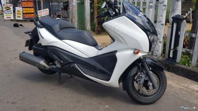 Honda Faze 2014