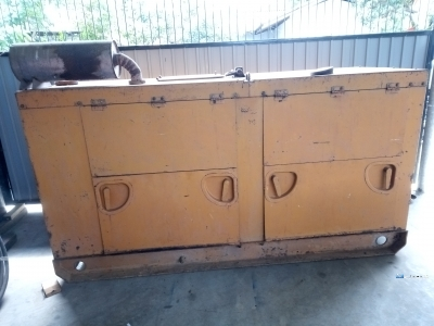 Generator - DENYO KVA 60