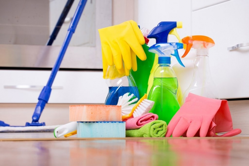 Cleaning Servises