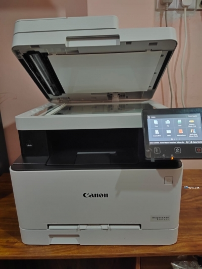 Canon MF 645CX Printer