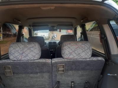 Maruti Suzuki WagonR 2003