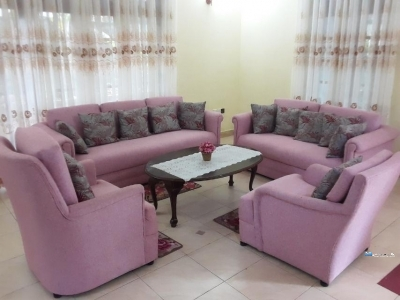 Used Furniture Set