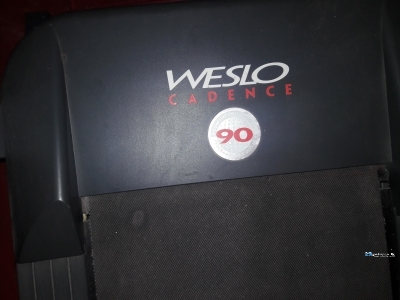 Treadmill - Welso Cadence 90