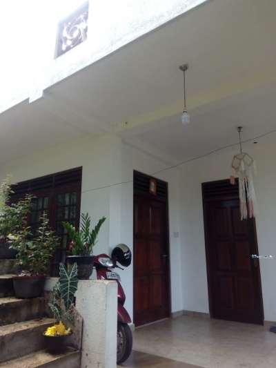 House for Sale in Kesbewa