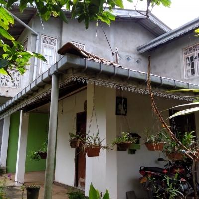 House for Sale in Homagama (Kiriwaththuduwa)