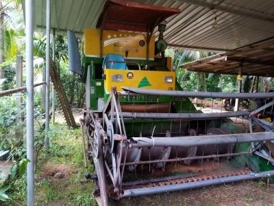 DN X1A Supper 2200 Harvester