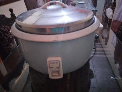 Rice Cooker(7kg)