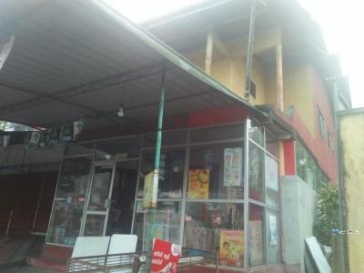 Commercial Building for Rent in Elpitiya