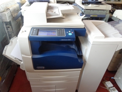 Xerox Photocopy Machine
