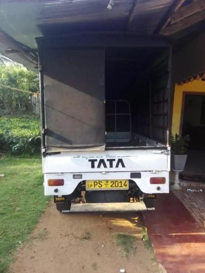 Tata Super Ace 2012