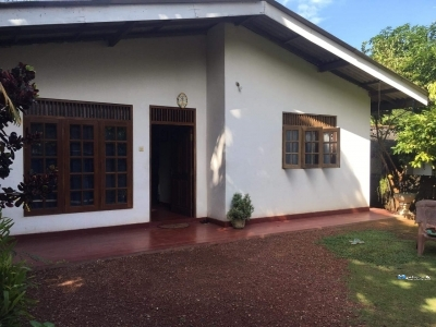 House for Sale in Kottawa(Siddamulla)