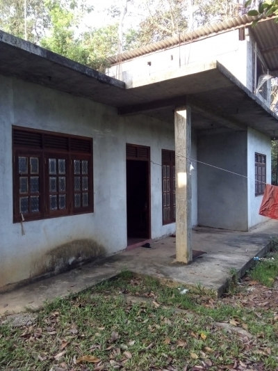 House with Land for Sale in Homagama