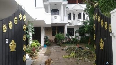 House for  Sale in Kohuwala
