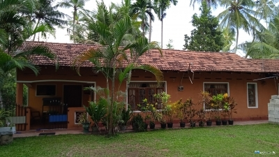 House with Land for Sale in Narammala