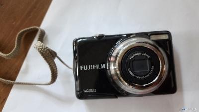 Fujifilm FinePix JV 300 Digital Camera