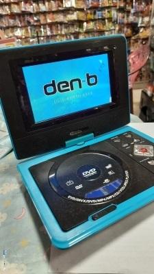 Den-B Portable DVD Player