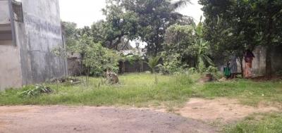 Land for Sale in Kottawa (Deepangoda)