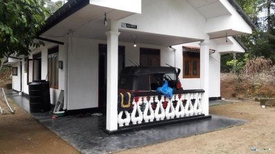 House with Land for Sale in Hikkaduwa