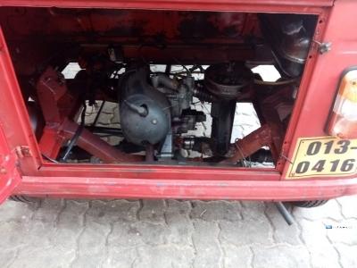 Bajaj RE 2 Stroke Three Wheel 2004