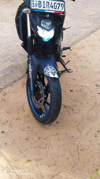 Yamaha FZ Version3 2020