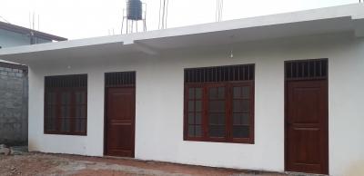 Anex for Rent in Kibulapitiya(Adiambalama)