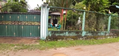 Commercial Building for Sale in Ibbagamuwa