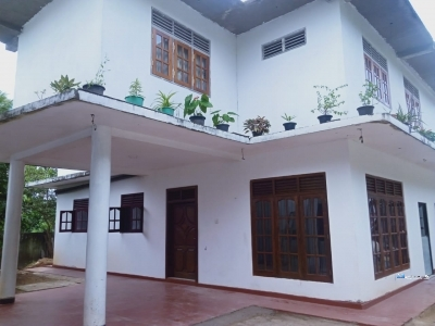 House for Rent in Hokandara