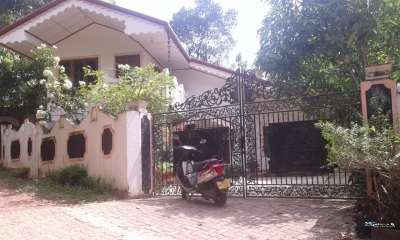 House with Land for Sale in Kirinda