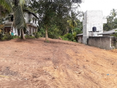 Land for Sale in Piliyandala(Batuwandara)