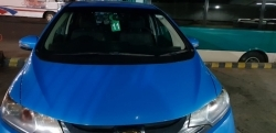 Honda Fit DAA-GP5 2014