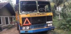 Ashok Leyland COMET TIPPER 2011