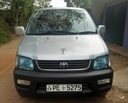 Toyota Noah KR 42 2002