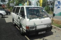 Nissan Vanete 1994