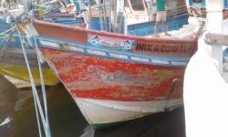 38.5 Feet Fishing Boat