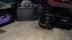Canon 60D Digital Camera