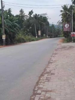 Land for Sale in Kurunagala(Giriulla)