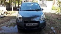 Suzuki A-Star 2011