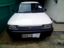 Toyota Dx Wagon 1996