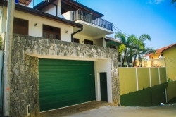 Super Luxury 4 Storey Modern New House - Battaramulla