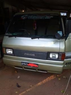 Mazda Browny